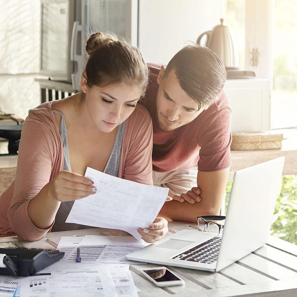 Buying a Home - Out of Pocket Expenses