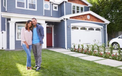 Millennial Renters are looking to make the move!