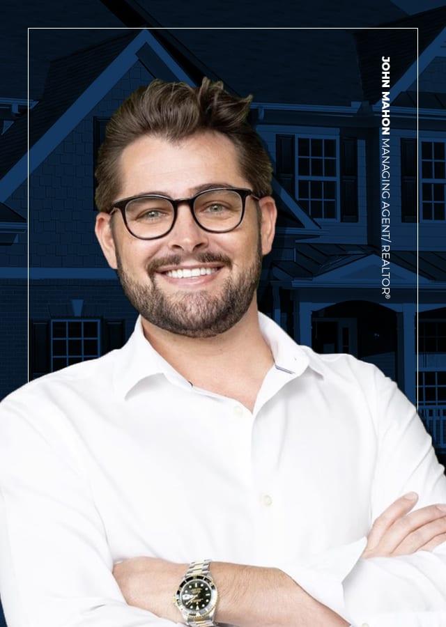 John Mahon, Managing Agent/REALTOR